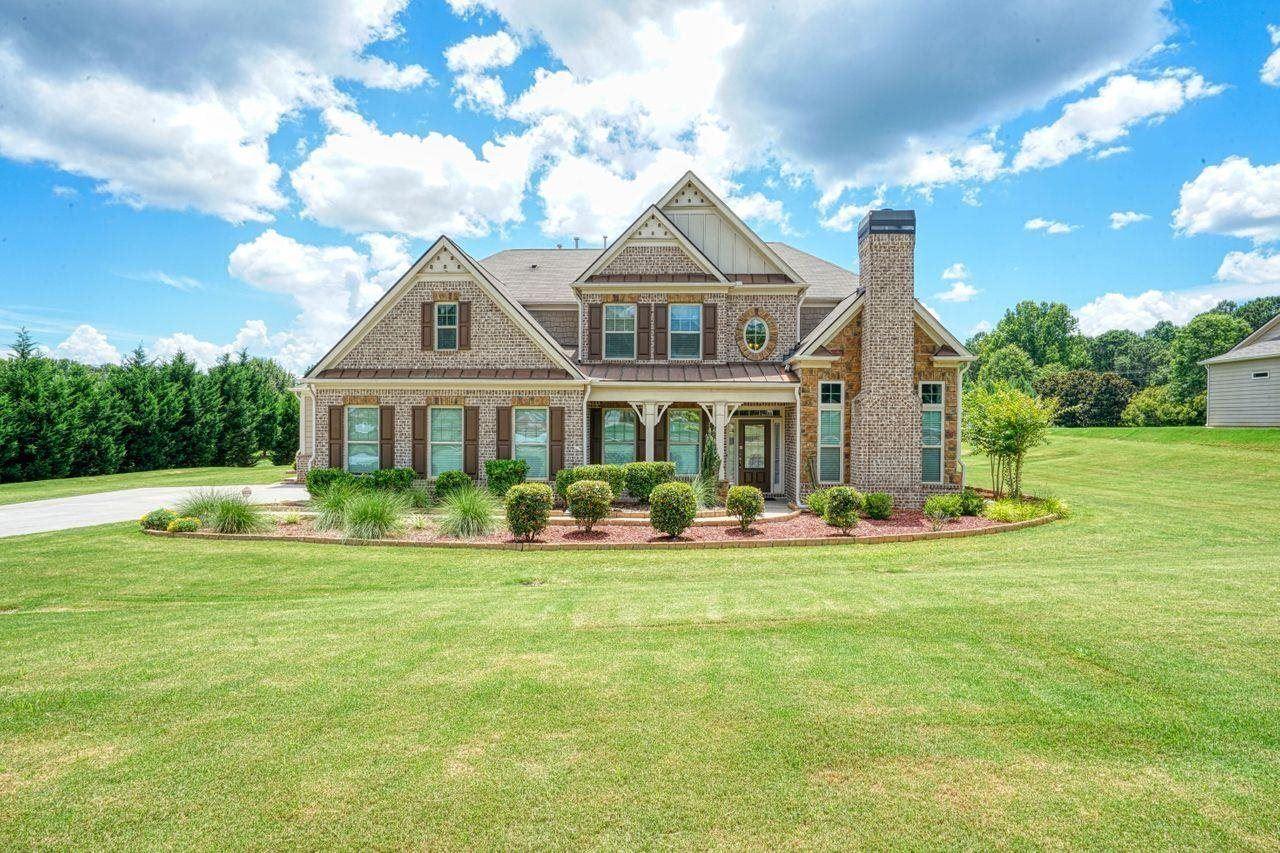 115 Haddonstone Drive, Fayetteville, GA 30215 - #: 9008334