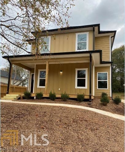 Photo of 542 Peter St, Athens, GA 30601 (MLS # 8898335)