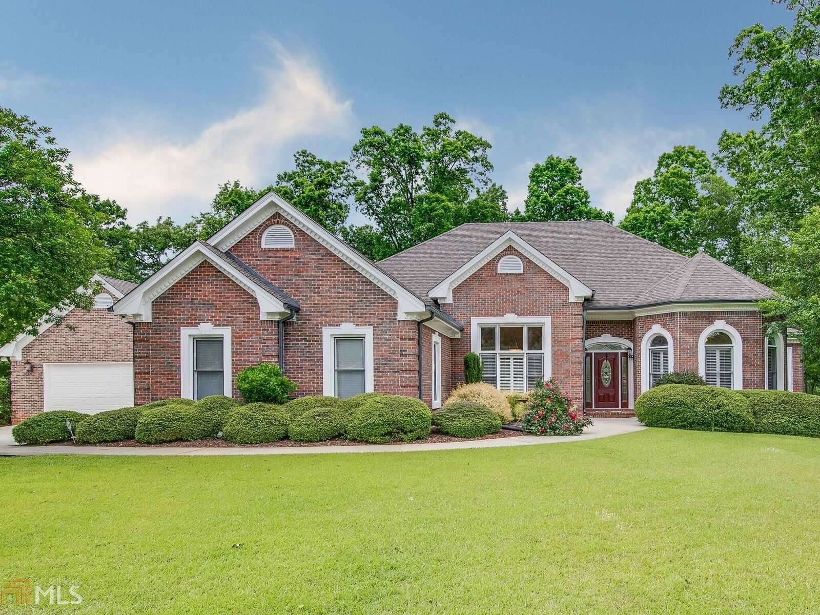 1232 Mill Creek Ln, Stockbridge, GA 30281 - #: 8784335