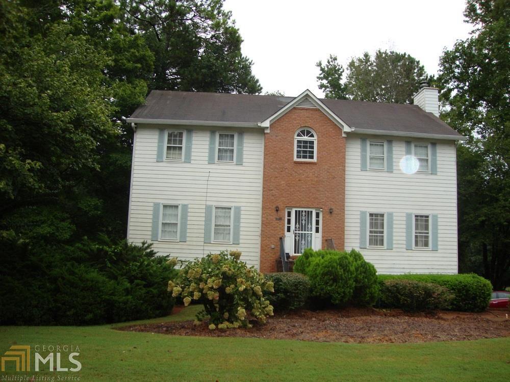 1565 Glenfield Dr, Lawrenceville, GA 30043 - #: 8857335