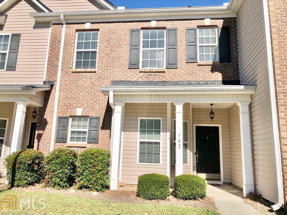 2555 Flat Shoals Rd, Atlanta, GA 30349 - MLS#: 8893335