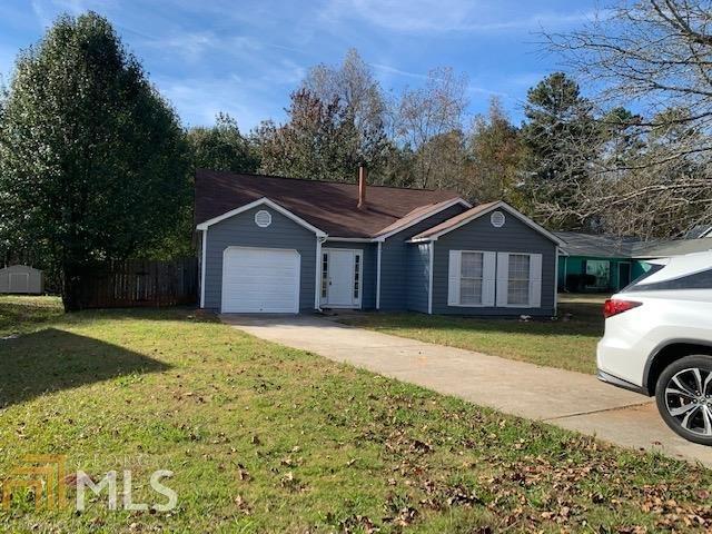 8065 Crane Rd, Jonesboro, GA 30236 - MLS#: 8894335