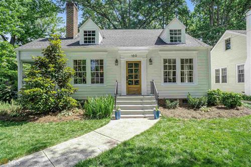 Photo of 169 Woodlawn, Decatur, GA 30030 (MLS # 8786336)