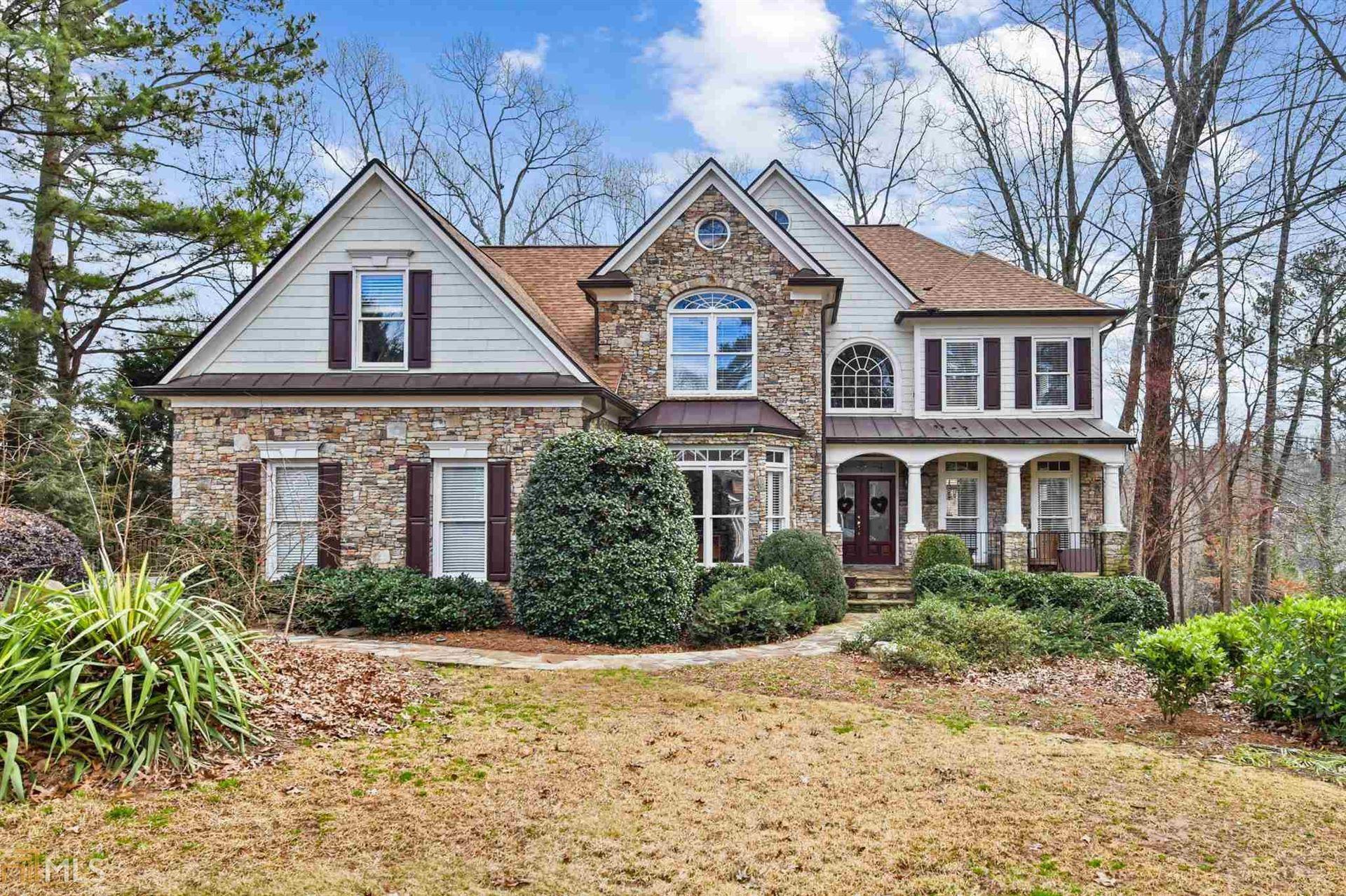 627 Vinings Estates Dr, Mableton, GA 30126 - MLS#: 8928336