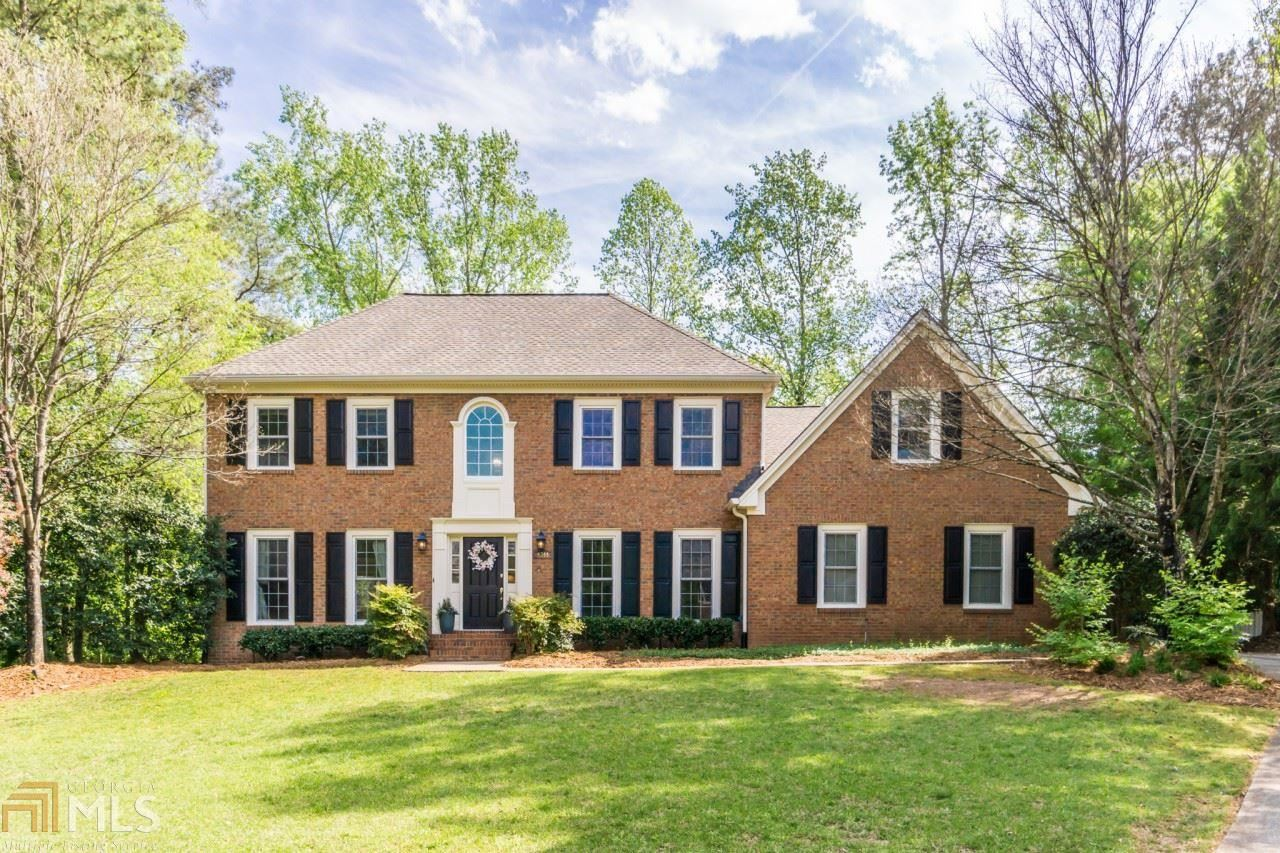 4344 Hampton Woods Dr, Marietta, GA 30068 - #: 8961336