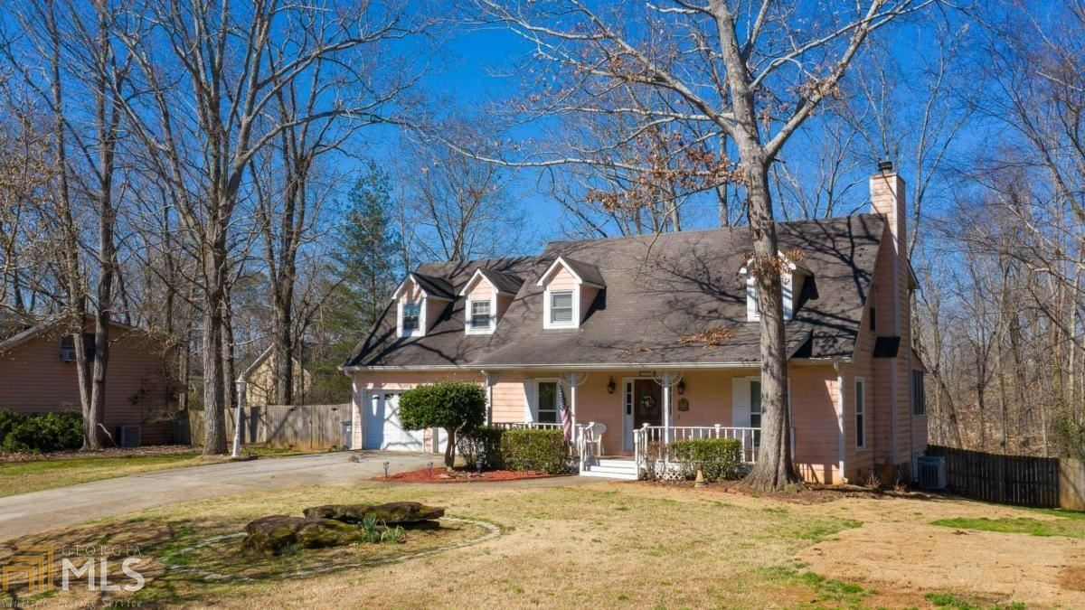 1930 Amber Dawn Way, Lawrenceville, GA 30043 - MLS#: 8959337