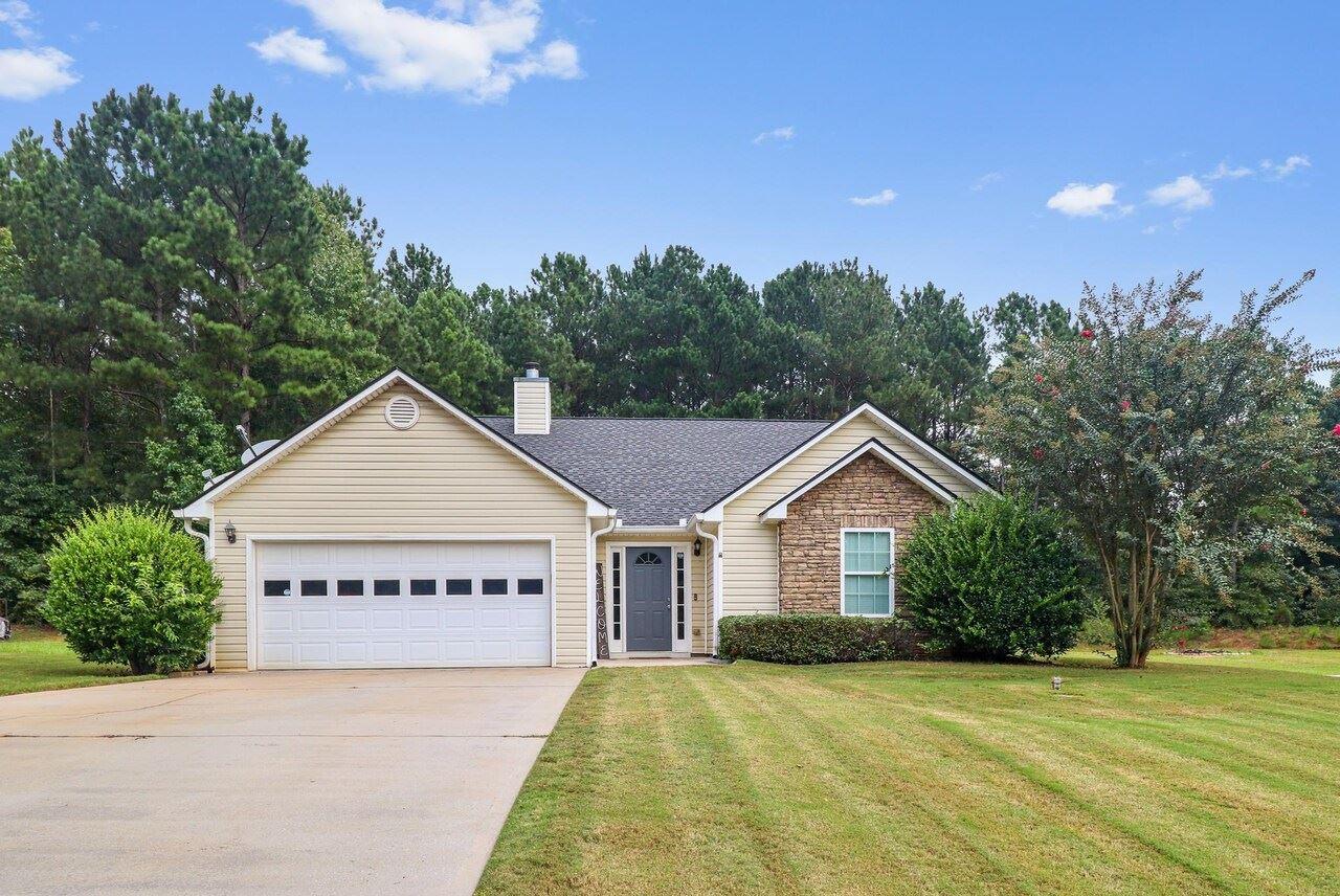 16 Palmer Place, Grantville, GA 30220 - #: 9052337
