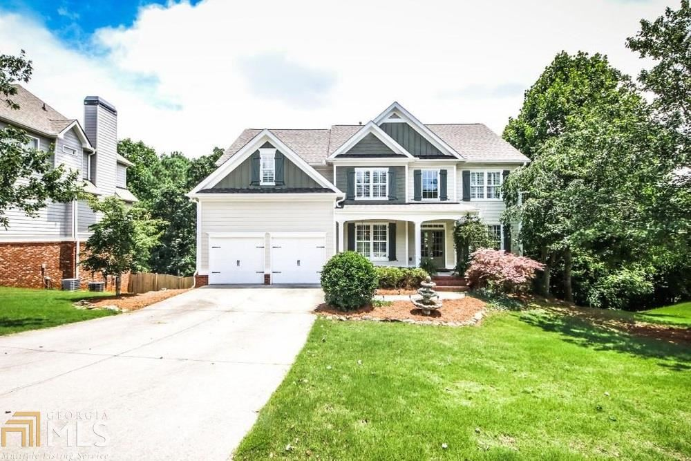 649 Grand Folia Ct, Sugar Hill, GA 30518 - MLS#: 8804339