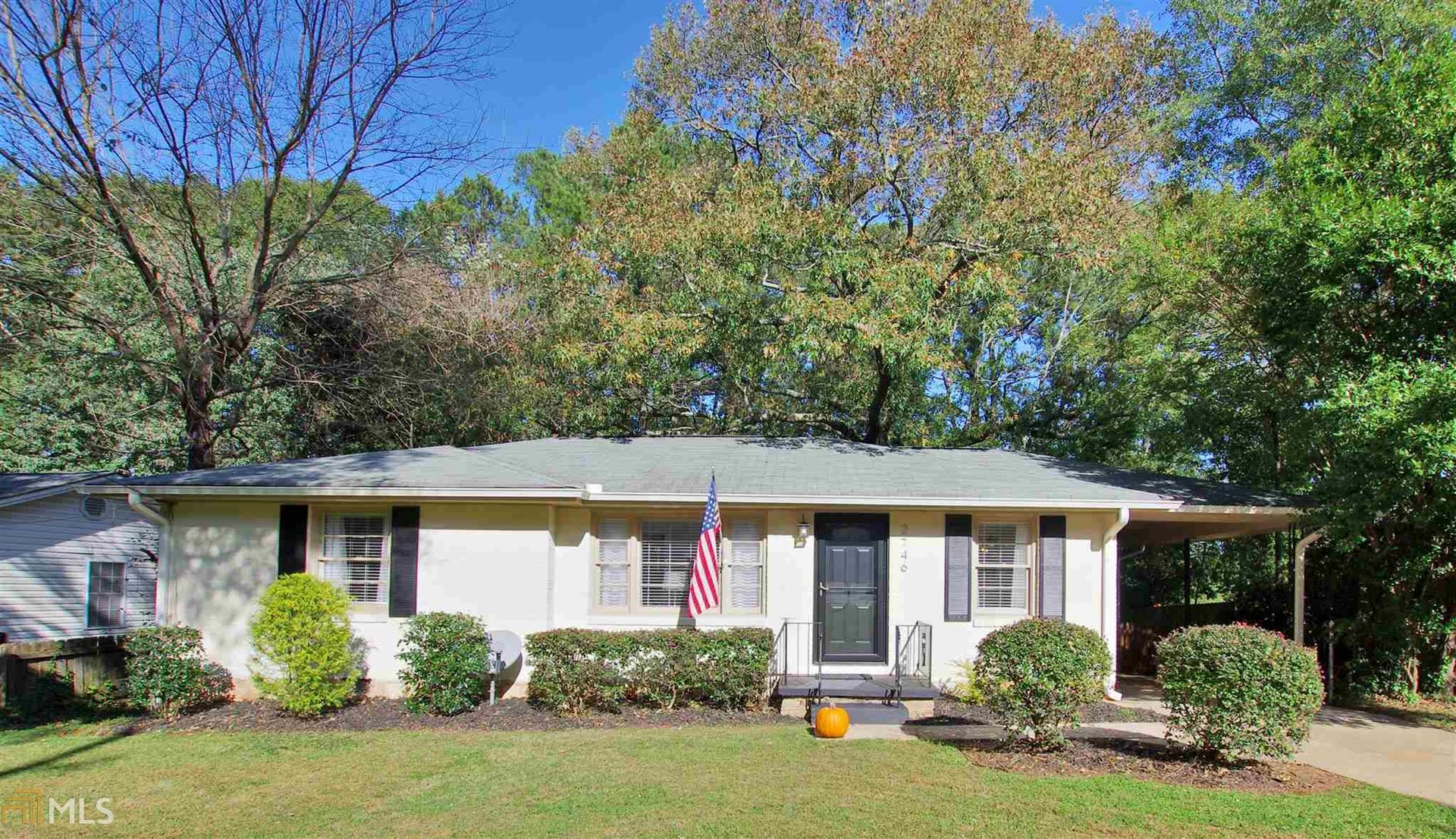 2746 Harrington Dr, Decatur, GA 30033 - MLS#: 8884339