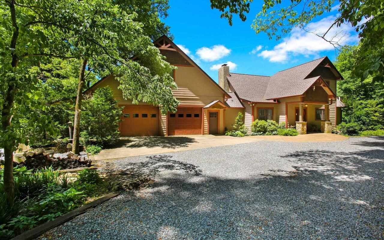 2899 Gribble Edwards Road, Hayesville, NC 28904 - #: 8988339