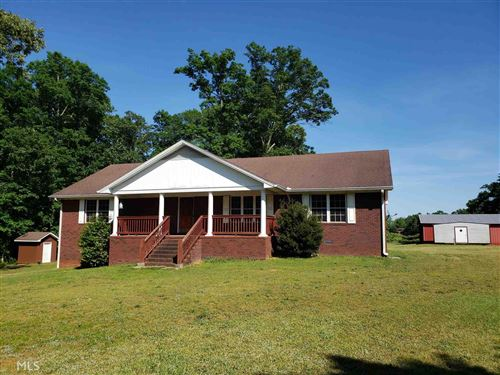 Photo of 5734 Highway 174, Danielsville, GA 30633 (MLS # 8578340)