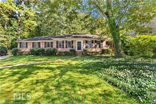 Photo of 3555 Duberry Ct, Brookhaven, GA 30319 (MLS # 8877340)
