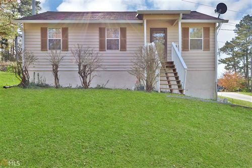 Photo of 1181 Timbercrest, Lawrenceville, GA 30045 (MLS # 8894340)