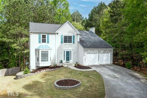 Photo of 3752 Arnsdale Dr, Peachtree Corners, GA 30092 (MLS # 8962340)
