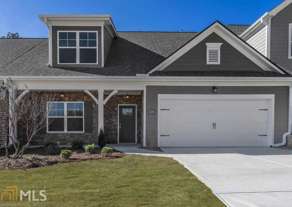 2131 Slick Stone Drive, Snellville, GA 30078 - #: 8682340