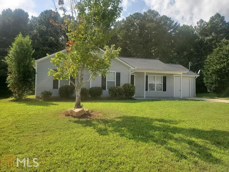 384 Thorn Thicket Dr, Rockmart, GA 30153 - MLS#: 8852340