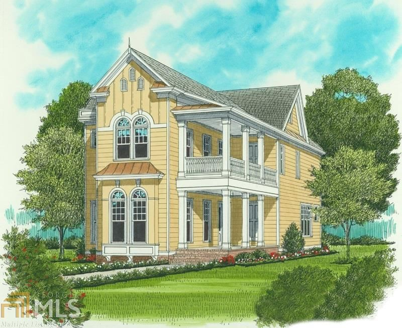 91 Middle St, Senoia, GA 30276 - MLS#: 8882340
