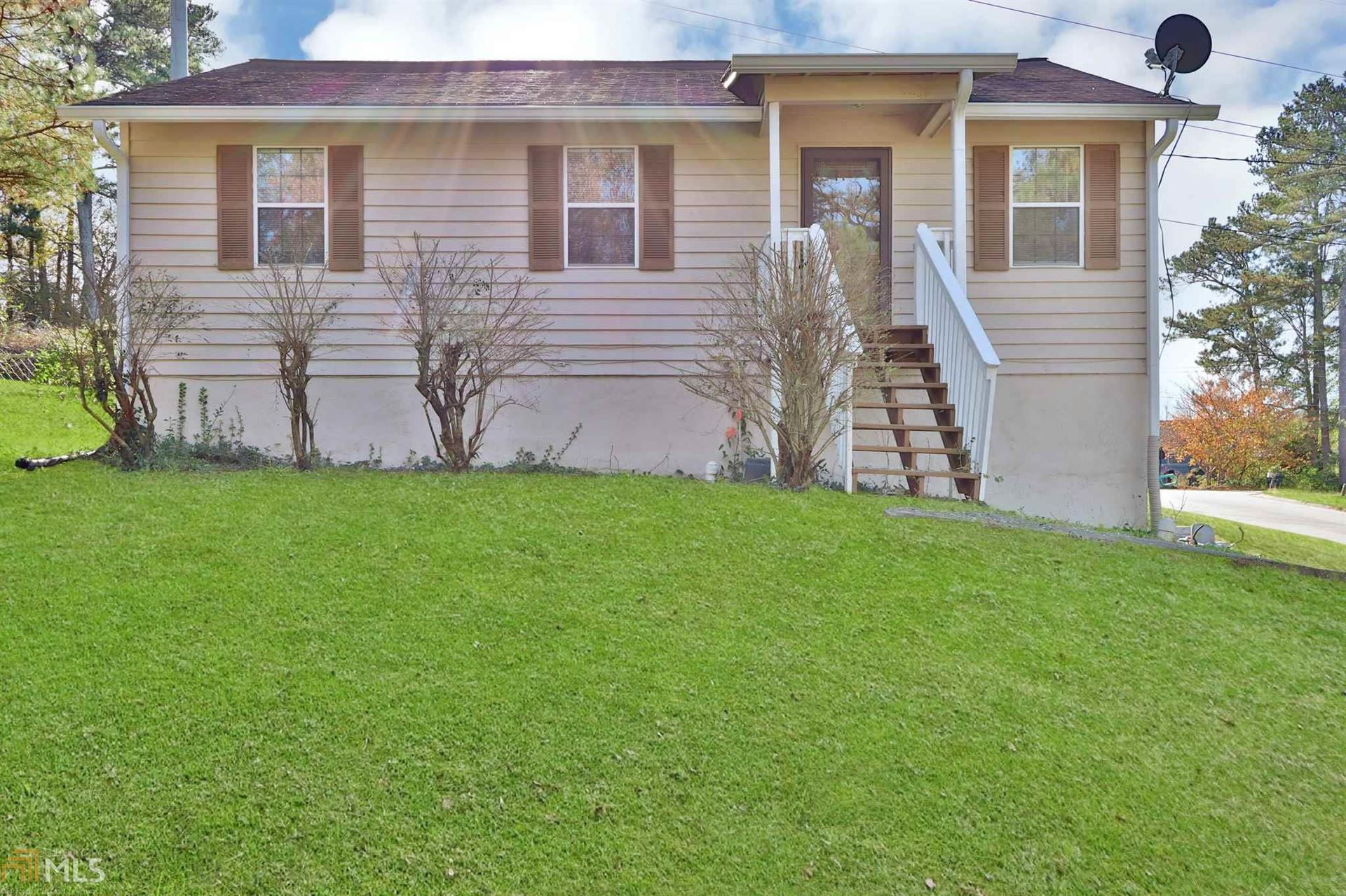 1181 Timbercrest, Lawrenceville, GA 30045 - MLS#: 8894340