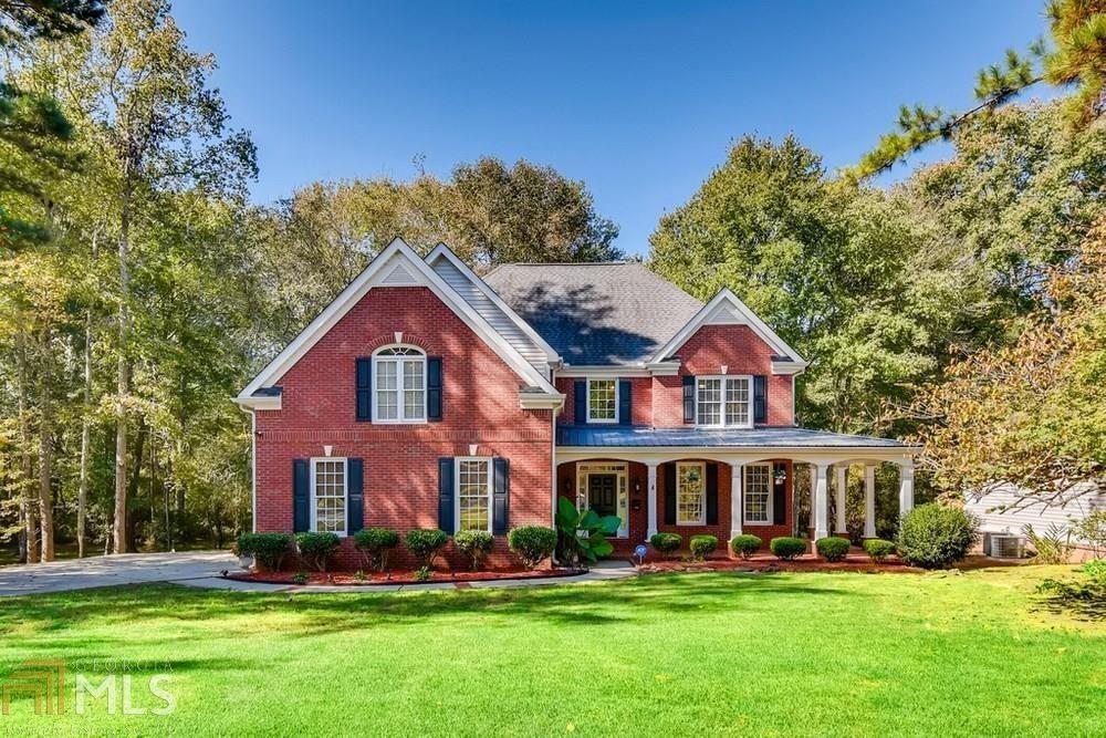165 Stanley Oaks Place, Fayetteville, GA 30214 - #: 9052340