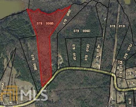 0 Bill Wright Rd, Commerce, GA 30529 - MLS#: 8055341