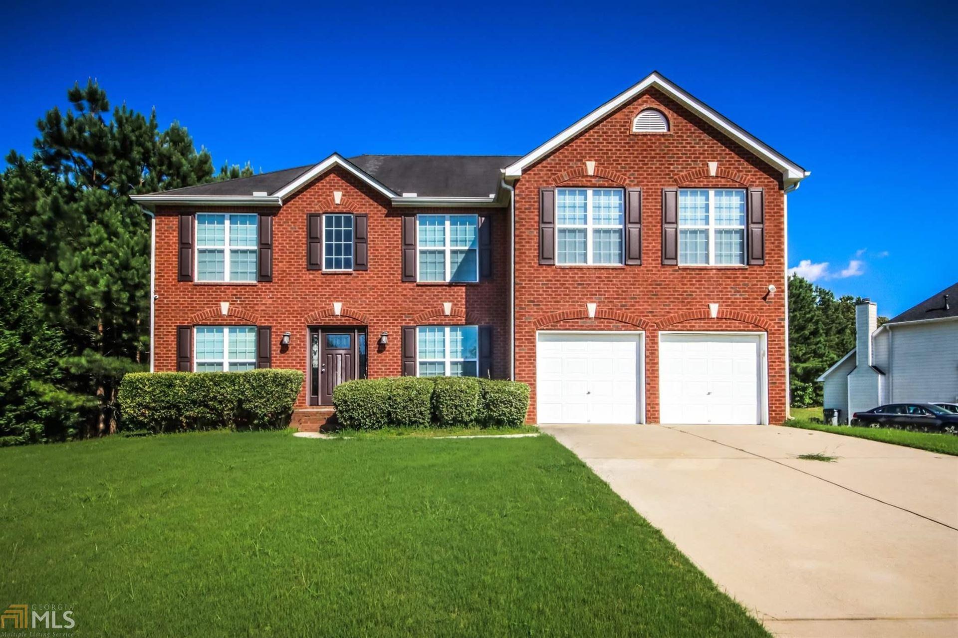 10108 Hemlock Way, Jonesboro, GA 30238 - MLS#: 8859341