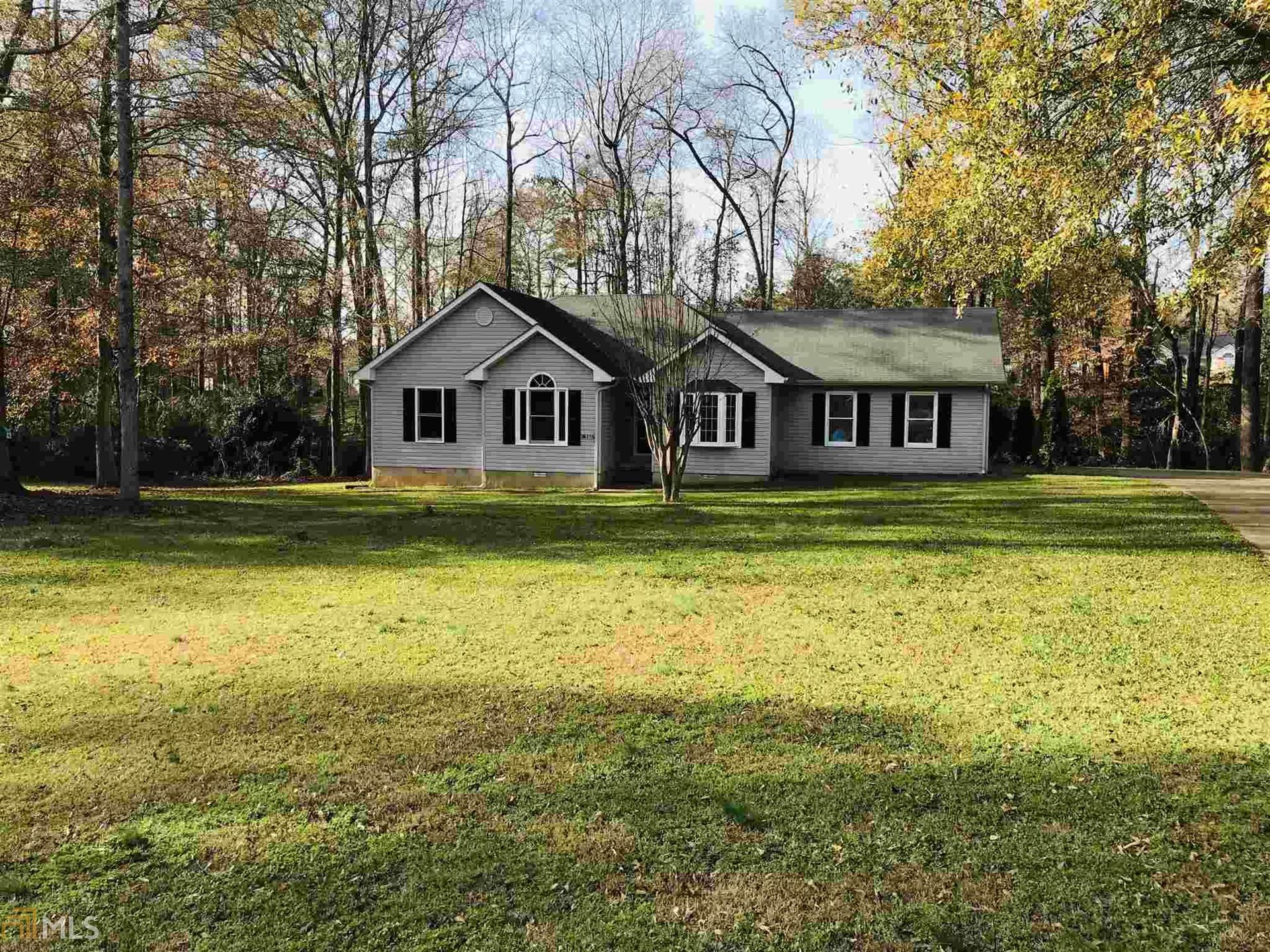 210 Mill Rd, Jefferson, GA 30549 - #: 8875341