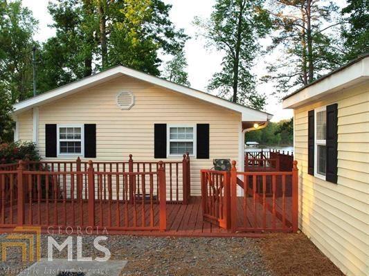 136 Cedar Ln, Milledgeville, GA 31061 - MLS#: 8898341