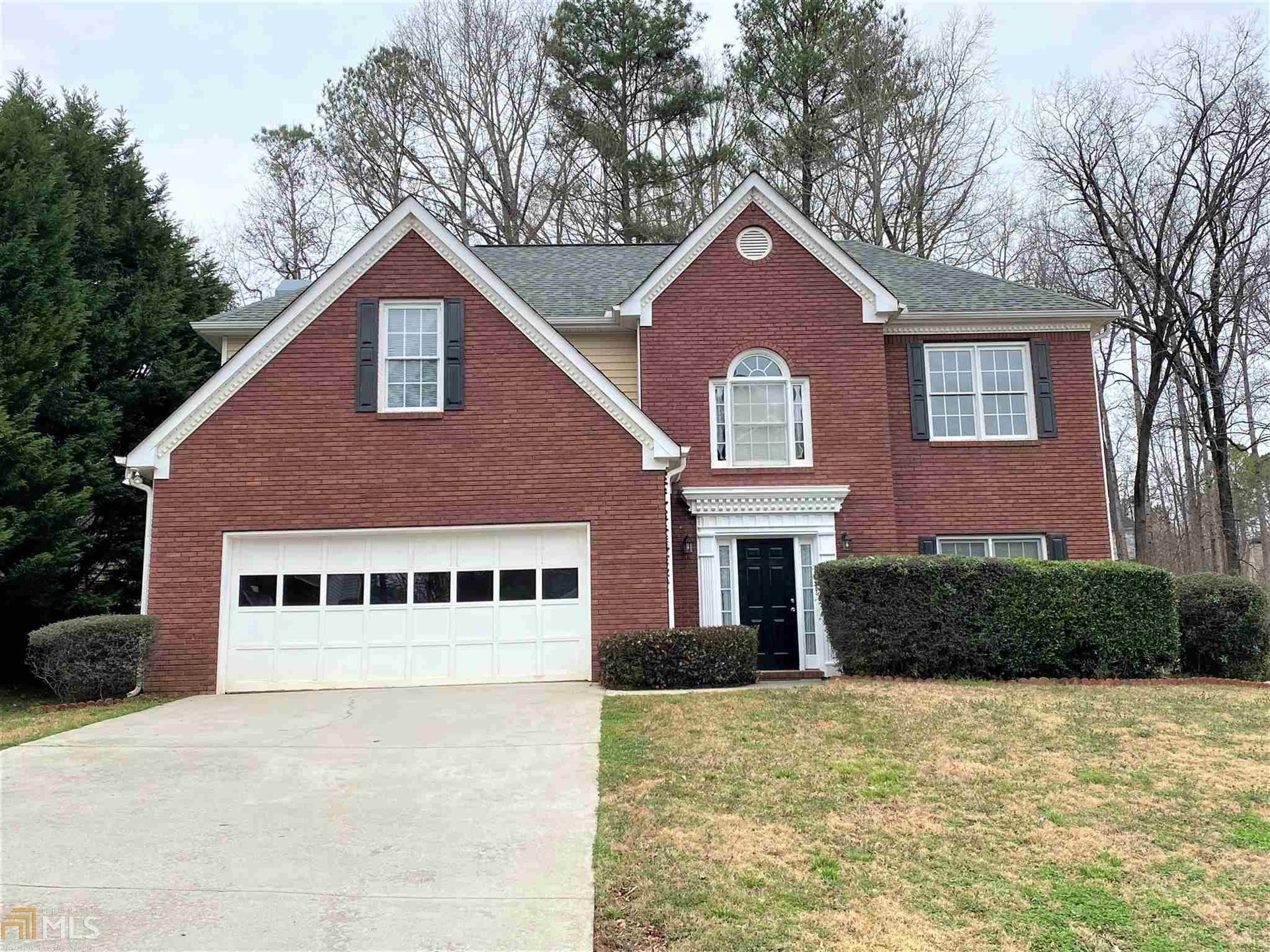4491 Saddle Bend Trl, Snellville, GA 30039 - #: 8936341