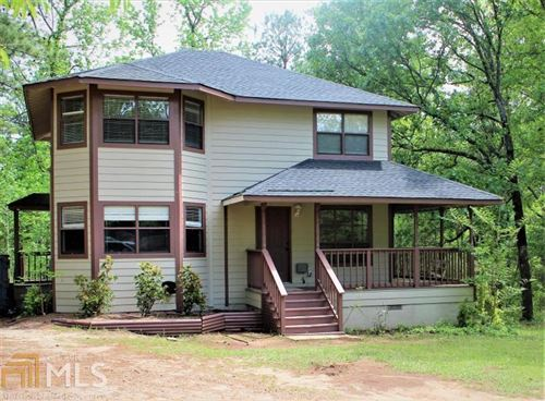 Photo of 321 Plentitude Church Rd, Gray, GA 31032 (MLS # 8814342)