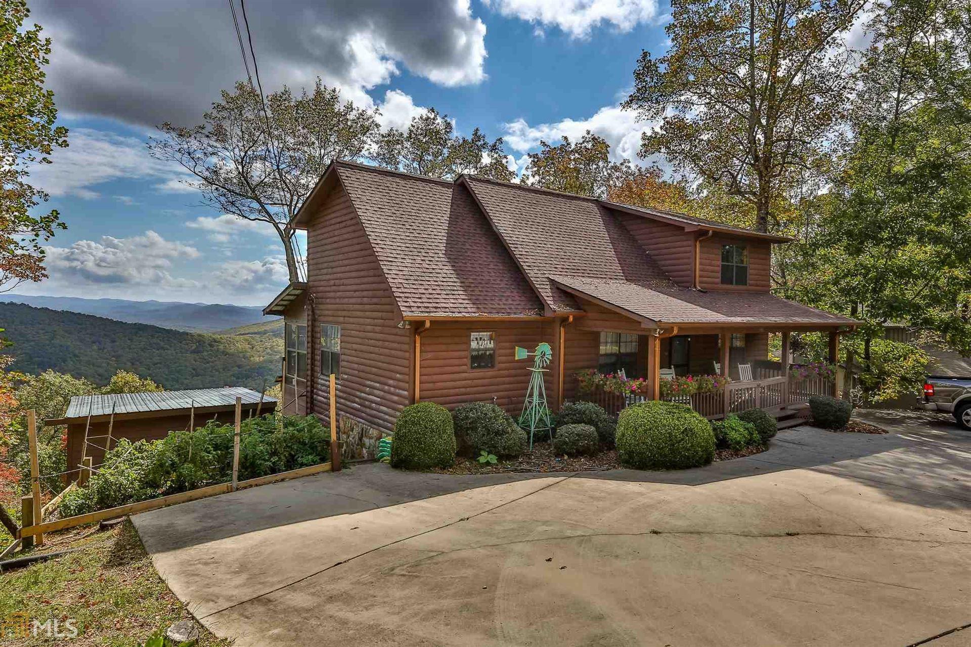 1488 Walnut Ridge, Ellijay, GA 30536 - MLS#: 8879342