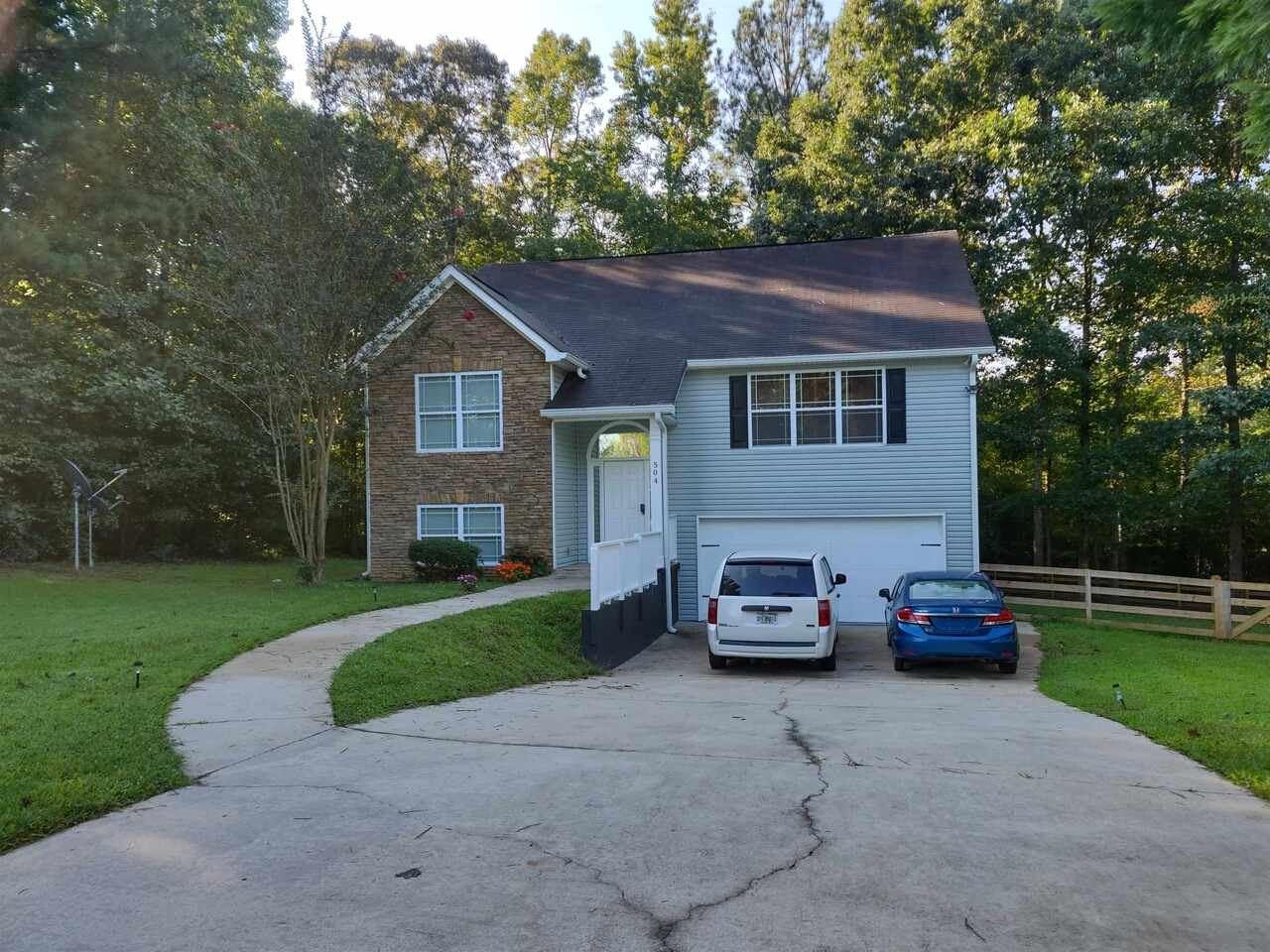 504 Levi Place, Carrollton, GA 30117 - #: 9021343