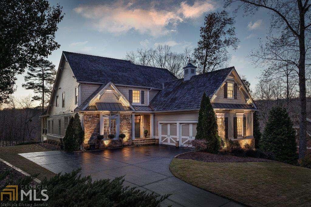 55 Scarlet Oak Ln, Dawsonville, GA 30534 - MLS#: 8901344