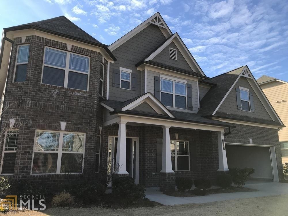Photo for 3329 Mulberry Cv Way, Auburn, GA 30011 (MLS # 8494345)