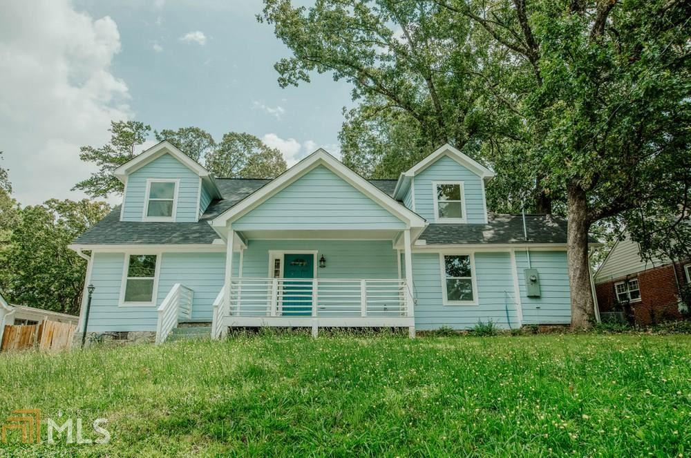 1598 Sylvan Rd, Atlanta, GA 30310 - MLS#: 8848346