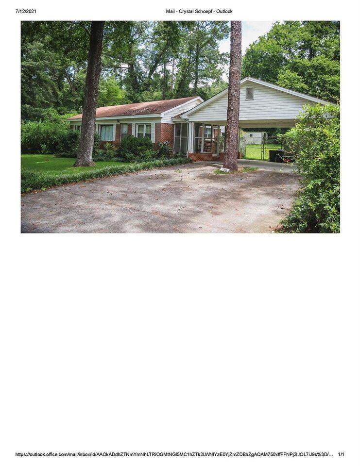 2844 Horseshoe Drive, Macon, GA 31211 - MLS#: 9013346