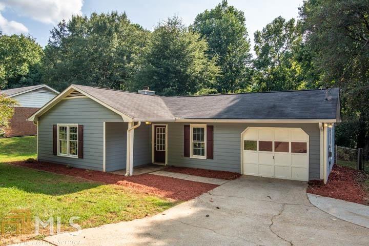 379 Johnson Rd, Lawrenceville, GA 30046 - #: 8856347