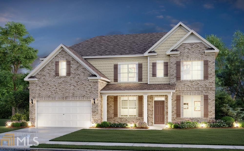 401 Carmichael Cir, Canton, GA 30115 - #: 8861347