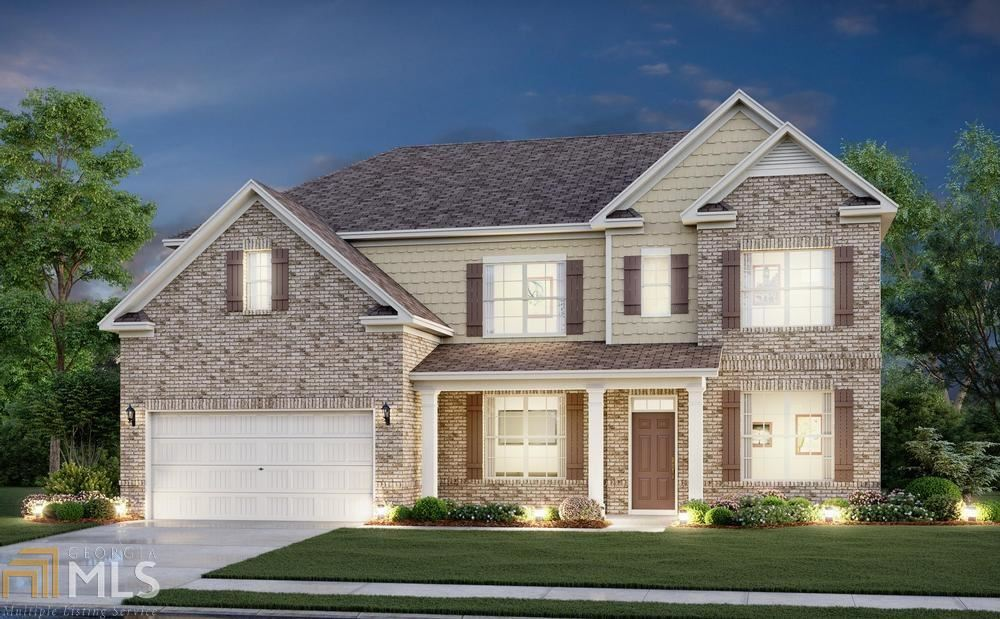 401 Carmichael Cir, Canton, GA 30115 - MLS#: 8861347