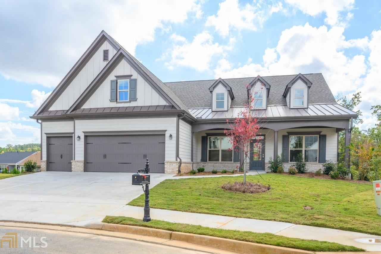 527 Laurel Grv, Canton, GA 30114 - MLS#: 8862347
