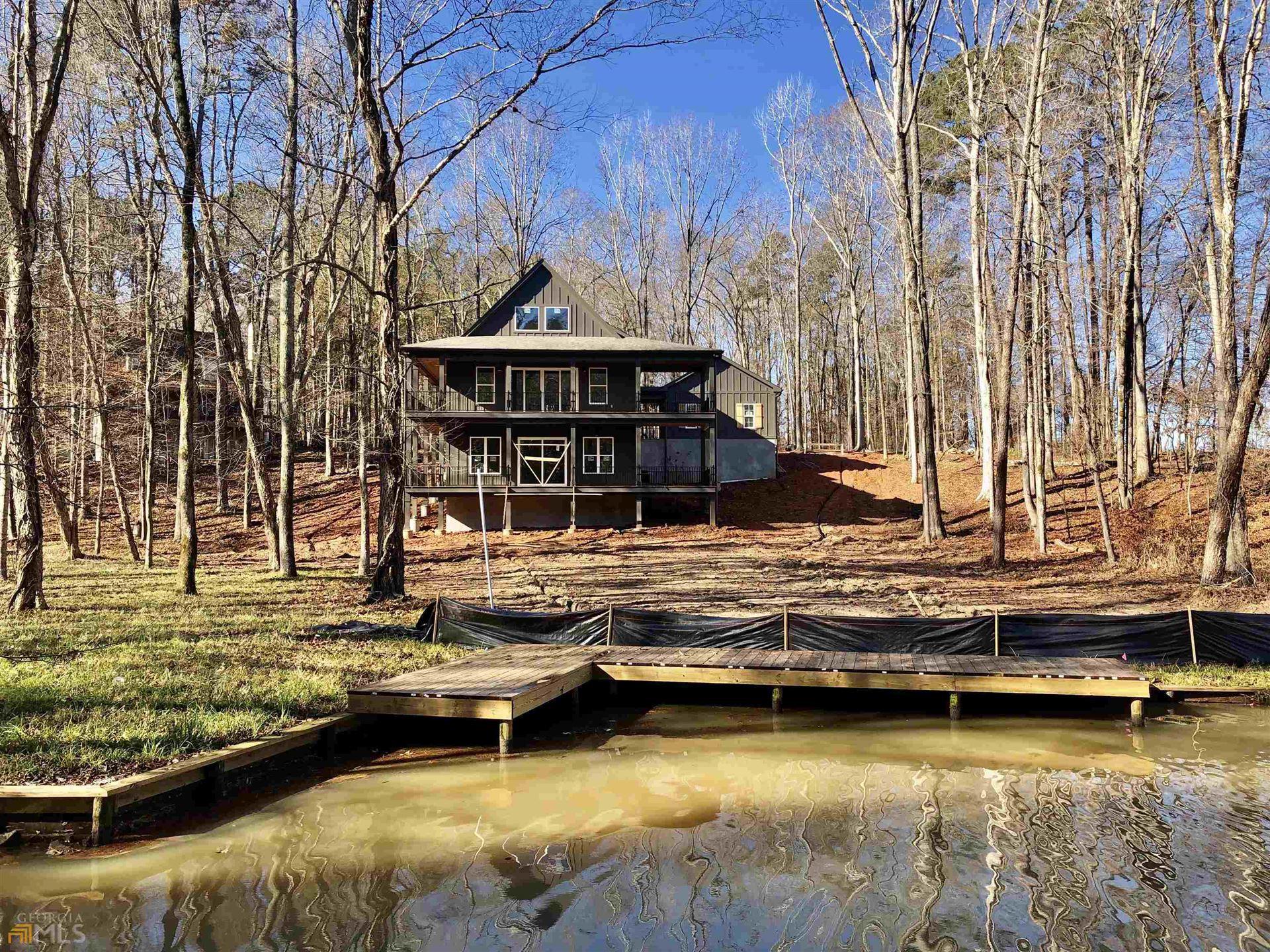 104 Red Oak Trail, Eatonton, GA 31024 - MLS#: 8978347