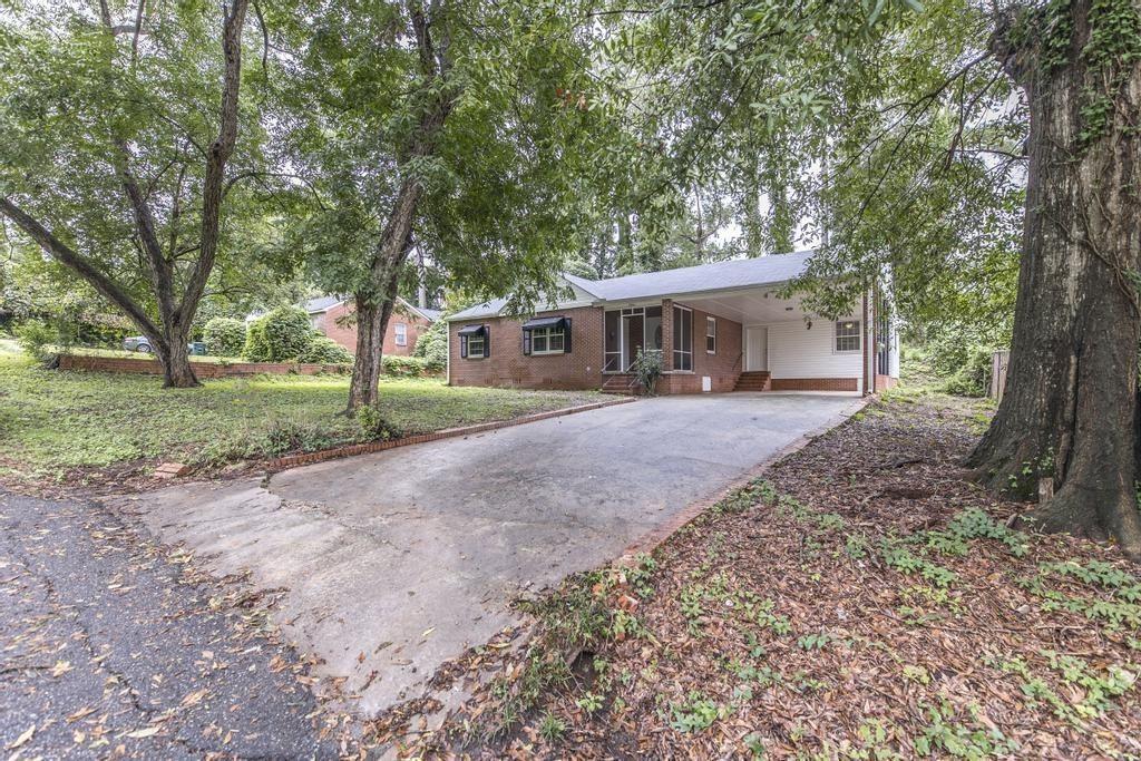 1941 Mallory Drive, Macon, GA 31201 - MLS#: 9053347