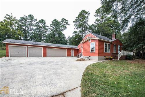 Photo of 1115 Jones Mill Rd, Cartersville, GA 30120 (MLS # 8858348)