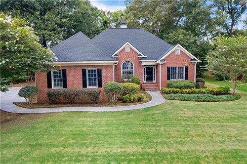 Photo of 12 Ardmore Circle, Cartersville, GA 30120 (MLS # 9017348)