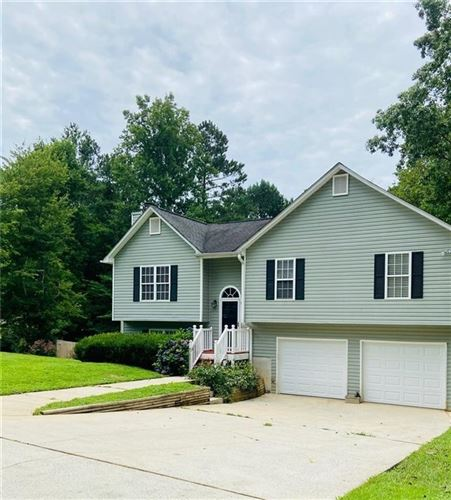 Photo of 31 Due West Place #4, Dallas, GA 30157 (MLS # 9021348)