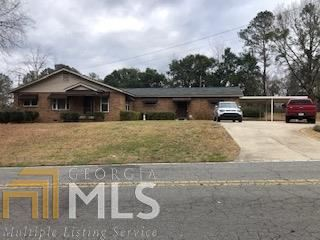 380 Barrows Ferry Rd, Milledgeville, GA 31061 - MLS#: 8922348