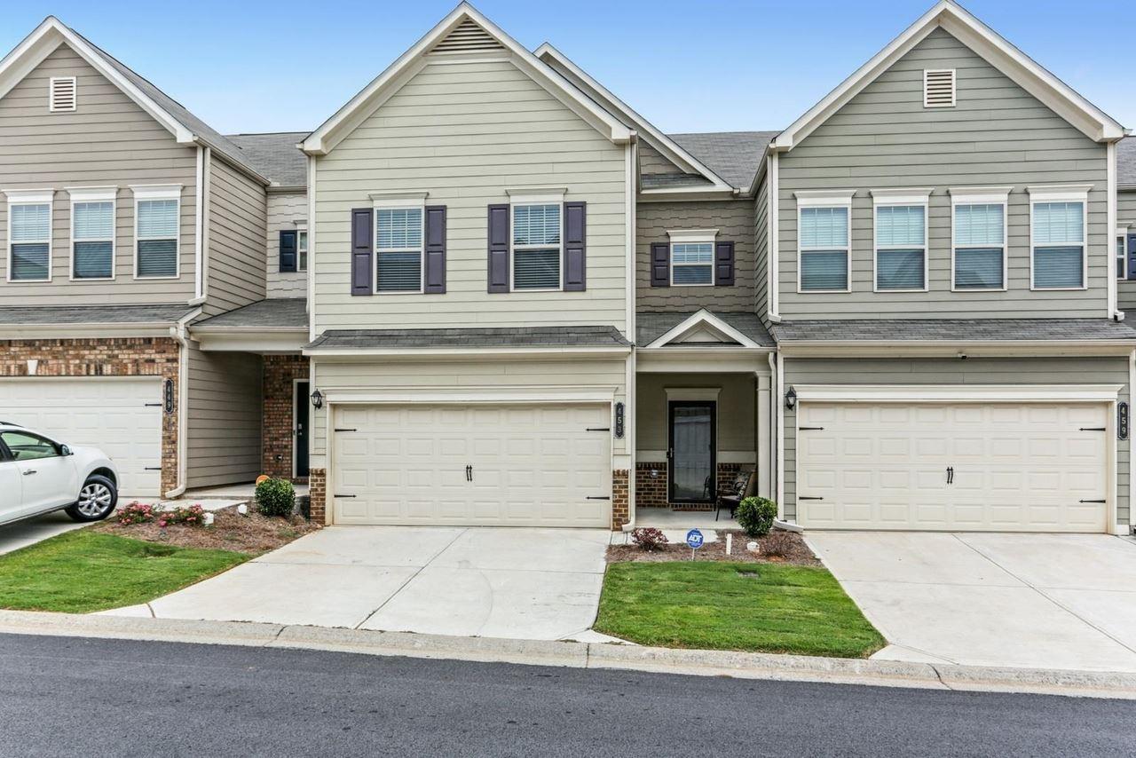 453 Crescent Woode Drive, Dallas, GA 30157 - #: 9052348