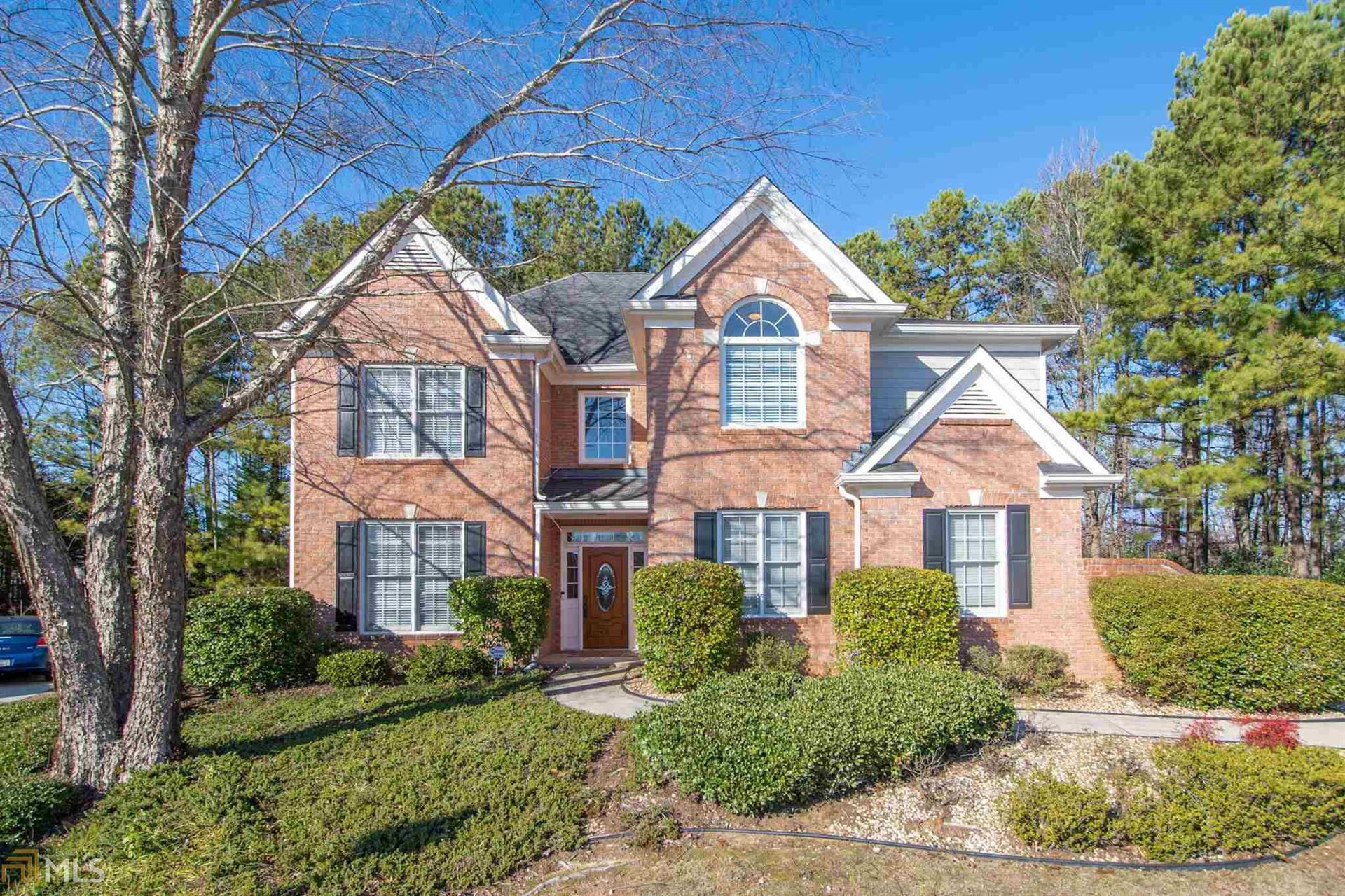 3479 Coopers Mill Ct, Dacula, GA 30019 - #: 8771349