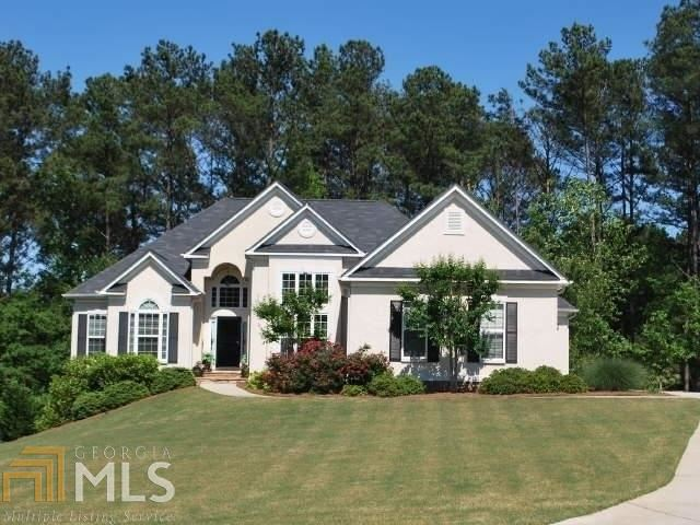 1722 Wesminster Cir, Griffin, GA 30223 - MLS#: 8886349