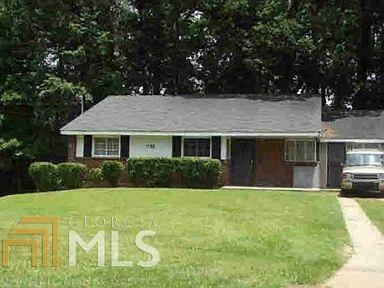 1733 Carter, East Point, GA 30344 - MLS#: 8893349