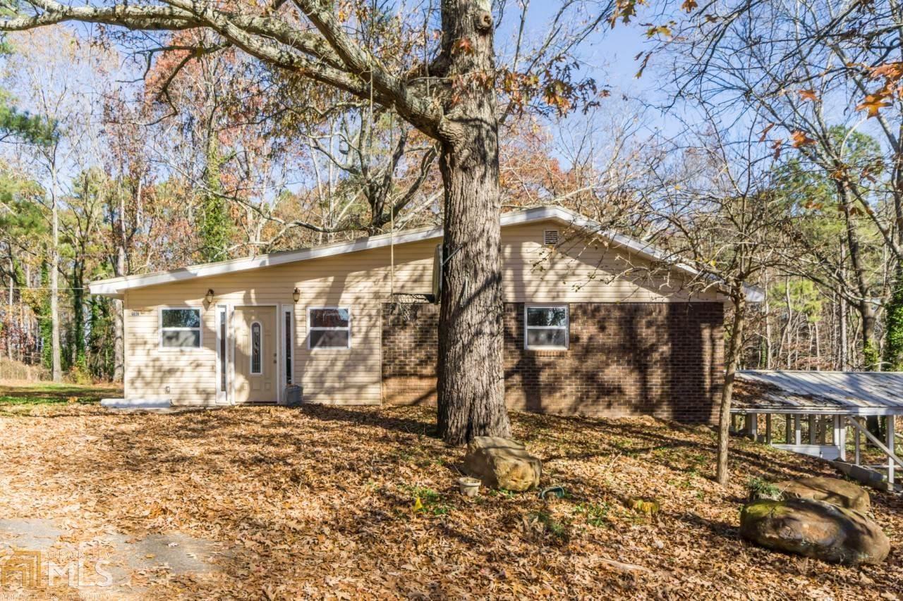 6038 Old Bascomb Rd, Acworth, GA 30102 - MLS#: 8897349
